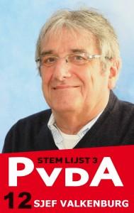 Sjef Valkenburg