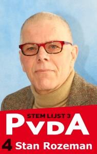 Stan Rozeman
