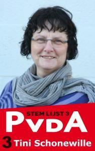 Tini Schonewille